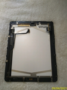 Used iPad model A1337 LCD (used) working in Dubai, UAE