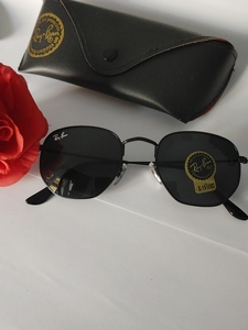 Used TACTICAL RAYBAN GLASS BLACK eid SALE in Dubai, UAE