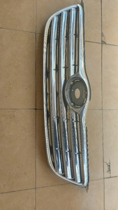 Used Corolla front grille in Dubai, UAE