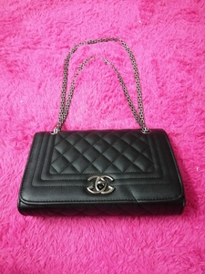Used Chain crossbody bag shoulder bag handbag in Dubai, UAE