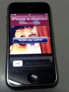 Used ORIGINAL IPHONE in Dubai, UAE