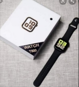Used T500; SMART WATCH GRAB DEAL ✔️ in Dubai, UAE
