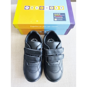 Used Pablosky Black School Shoes EU30 in Dubai, UAE