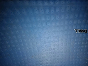 Used Dell mini laptop in Dubai, UAE