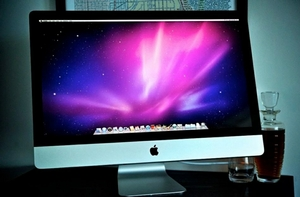 Used iMac 2011 - Intel i5 - 4GB RAM in Dubai, UAE
