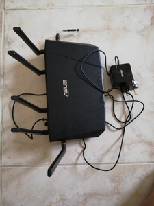 Used Internet router in Dubai, UAE
