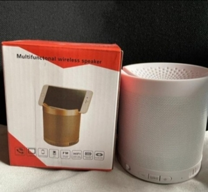 Used MULTI FUNCTION WIRELESS SPEAKER,, in Dubai, UAE