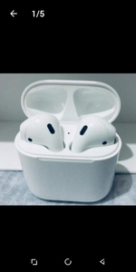 Used APPLY.AIRPOD 2 WIRELESS.. GET NOW. in Dubai, UAE
