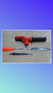 Used Electric drill reciprocating saw set in Dubai, UAE