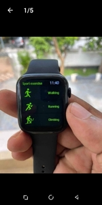 Used W26+ APPLE PREMIUM QUALITY WATCH in Dubai, UAE