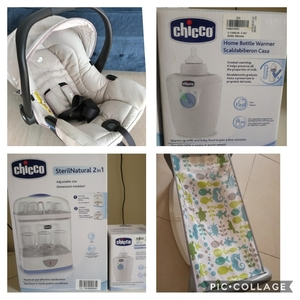Used Ready for New Baby! All in One offer in Dubai, UAE