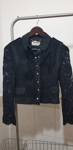 Used Used Black Jacket from Karen Millen in Dubai, UAE