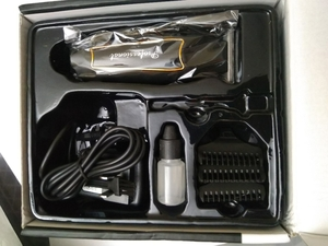Used hair clipper / bundle items in Dubai, UAE