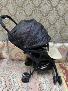 Used First step stroller same as new in Dubai, UAE
