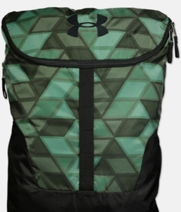 Used UNDER ARMOUR Backpack unisex New / in Dubai, UAE