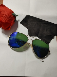 Used Aviator IMPORTED GS01 RAYBAN GLASS in Dubai, UAE