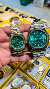 Used Couple watch Ramadan sale@ in Dubai, UAE