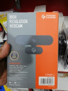 Used High resolution  web cam in Dubai, UAE