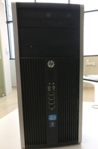 Used Hp i3-3220 / 4gb /500gb in Dubai, UAE