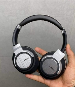 Used QC 39 BOSE NOISE CANCELLING HEADSET ✔️ B in Dubai, UAE