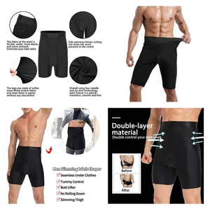 Used Elastic Fat Burning For Men + Gift 🎁 in Dubai, UAE