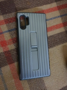 Used Note 10+ coverr in Dubai, UAE
