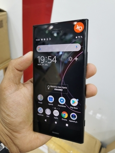 Used Sony XZ1 in Dubai, UAE