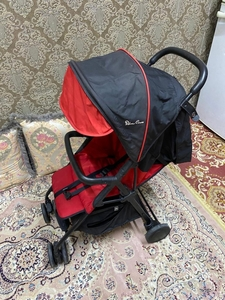 Used Silver cross stroller in Dubai, UAE