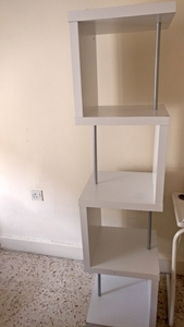 Used Book stand in Dubai, UAE