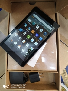 Used AMAZON TAB FIRE HD TABLET in Dubai, UAE