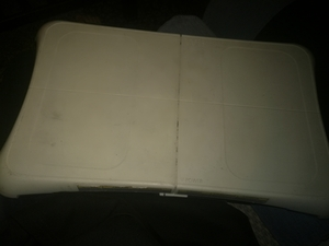 Used Wii balance in Dubai, UAE