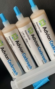 Used Advion Cockroach gel 1 Tube (AED 78) in Dubai, UAE