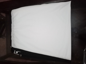 Used Blackout cloth for progector screen in Dubai, UAE