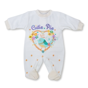 Used Baby Romper & Bodysuite(0 to 3 Months) 1 in Dubai, UAE