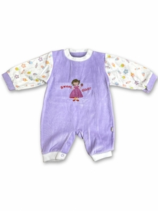 Used Baby Romper & Bodysuite(0 to 3 Months) 2 in Dubai, UAE