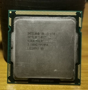 Used I5 first generation processors in Dubai, UAE