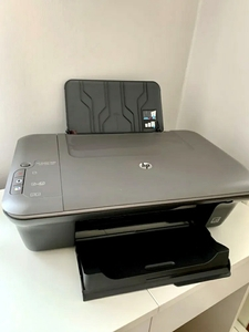 Used HP Deskjet 1050A - Print+Copy+Scan in Dubai, UAE