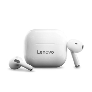 Used LENOVO EARPHONES. LP40 BESTBUY in Dubai, UAE