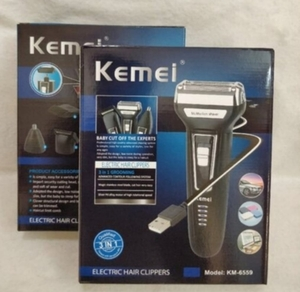 Used KEMEI NEW SHAVER BLADES FOR SALE in Dubai, UAE