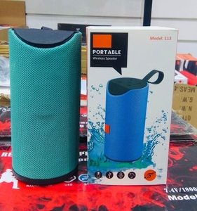 Used WIRELESS SPEAKER / CHOOSE COLOUR in Dubai, UAE
