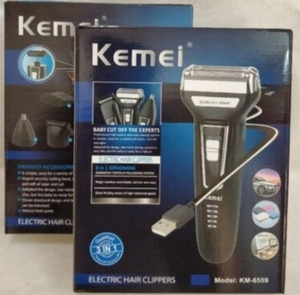 Used KEMEI NEW SHAVER BLADES OFFER RAMADAN in Dubai, UAE