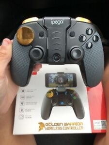 Used GOLDEN WARRIOR wireless controller in Dubai, UAE