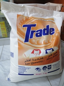Used Detergent Powder in Dubai, UAE
