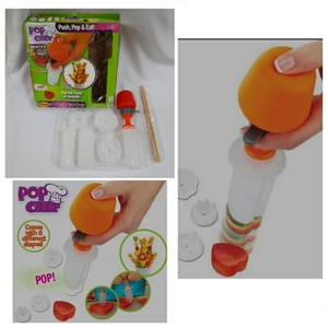 Used Fruit Decorations Maker for Kids in Dubai, UAE