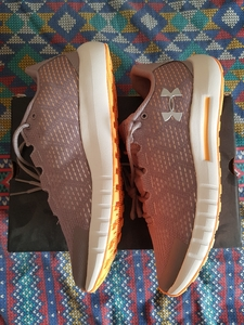 Used Original Under armour shoes (womens) in Dubai, UAE