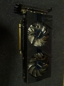 Used Gtx 560ti 1gb in Dubai, UAE