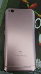 Used Redmi 5A  16 GB +  8gb memory card in Dubai, UAE