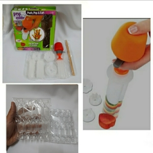 Used Fruit Decorations & Mini Candy Box 20Pcs in Dubai, UAE