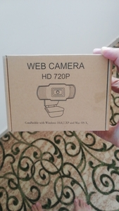 Used Webcam with mic, in Dubai, UAE