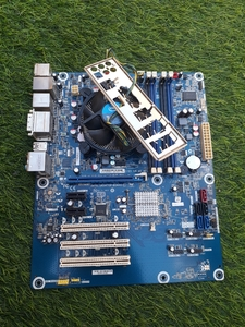 Used Intel motherboard 3rd generation in Dubai, UAE